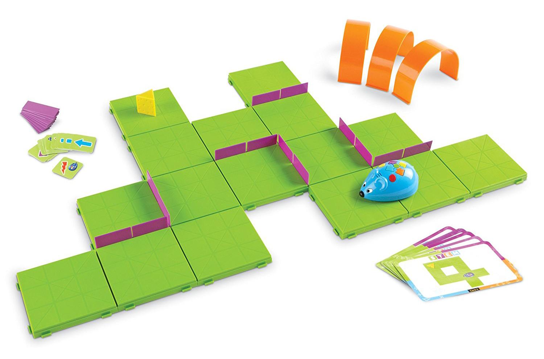 Nueva actividad: Robótica para niños de 5 a 7 años